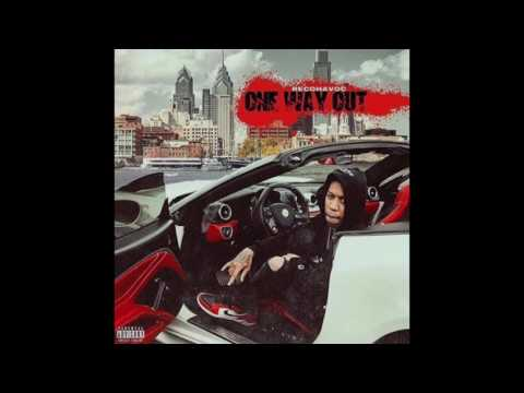 ONE WAY OUT (the official mixtape)