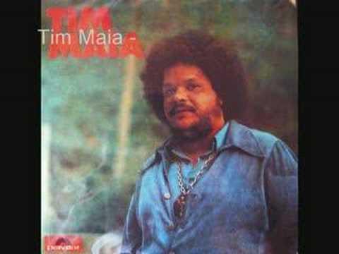 Tim Maia - Sossego