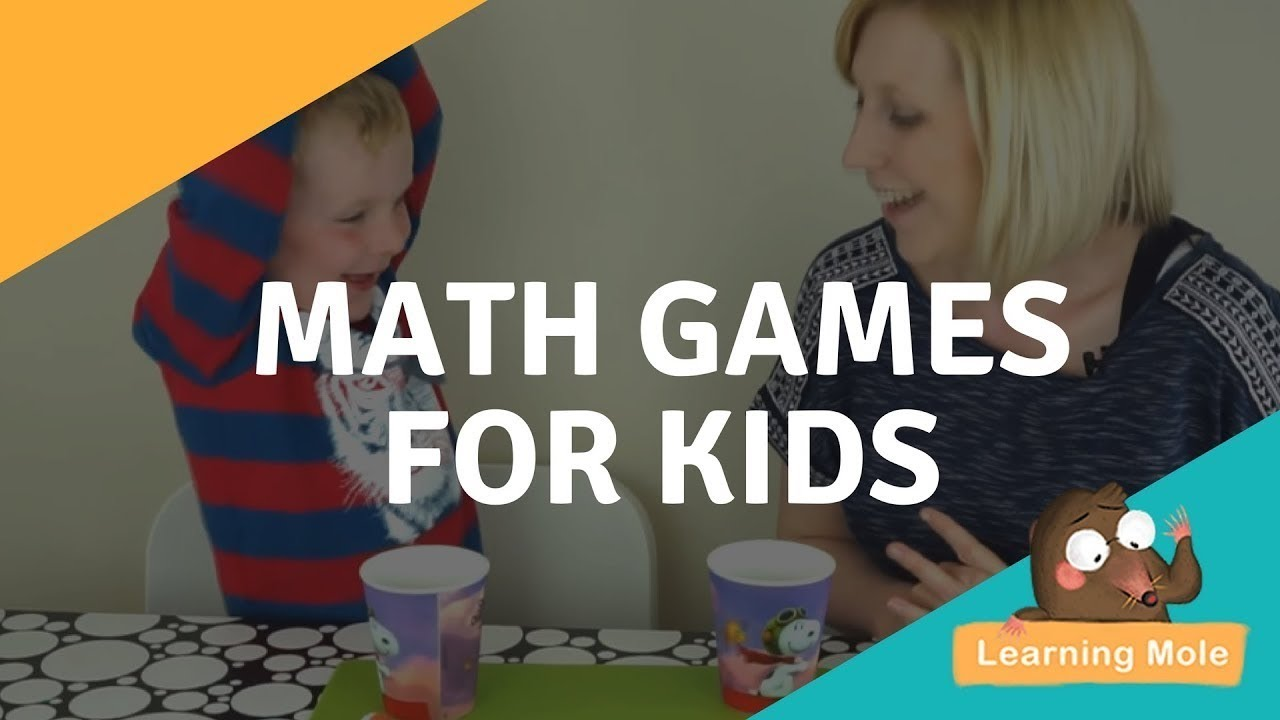 Counting Games Counting Math Games For Kids Math Games