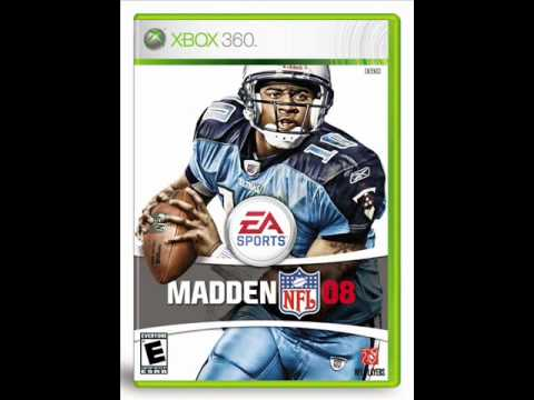Madden NFL 08 Soundtrack~Becoming The Bull
