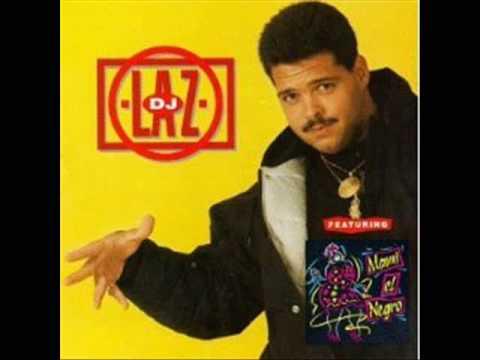 DJ Laz - Mami El Negro (Female Voice)