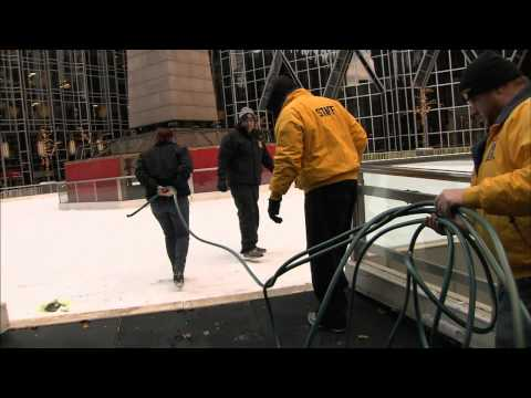 Pittsburgh 360: The Ice Rink at PPG