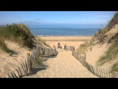ADVENTURE TO FORMBY BEACH