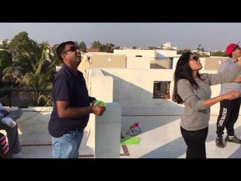 indian kite festival 2016,ahmedabad,gujarat,india001