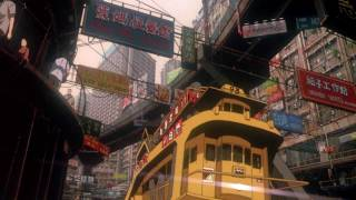 Ghost in the Shell montage sequence HD 1080p