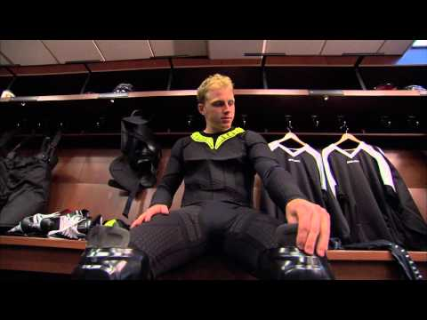 Bauer OD1N Hockey Protective Body Suit