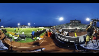USL LIVE - OKC Energy FC vs Real Monarchs SLC 8/5/17 (360 cam) thumbnail