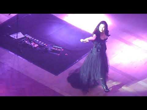 Tarja turunen - Little Lies - Live in Rosario - 22/11/2017