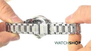Versus Versace Ladies' Tokyo 26 Watch (SOZ050015)