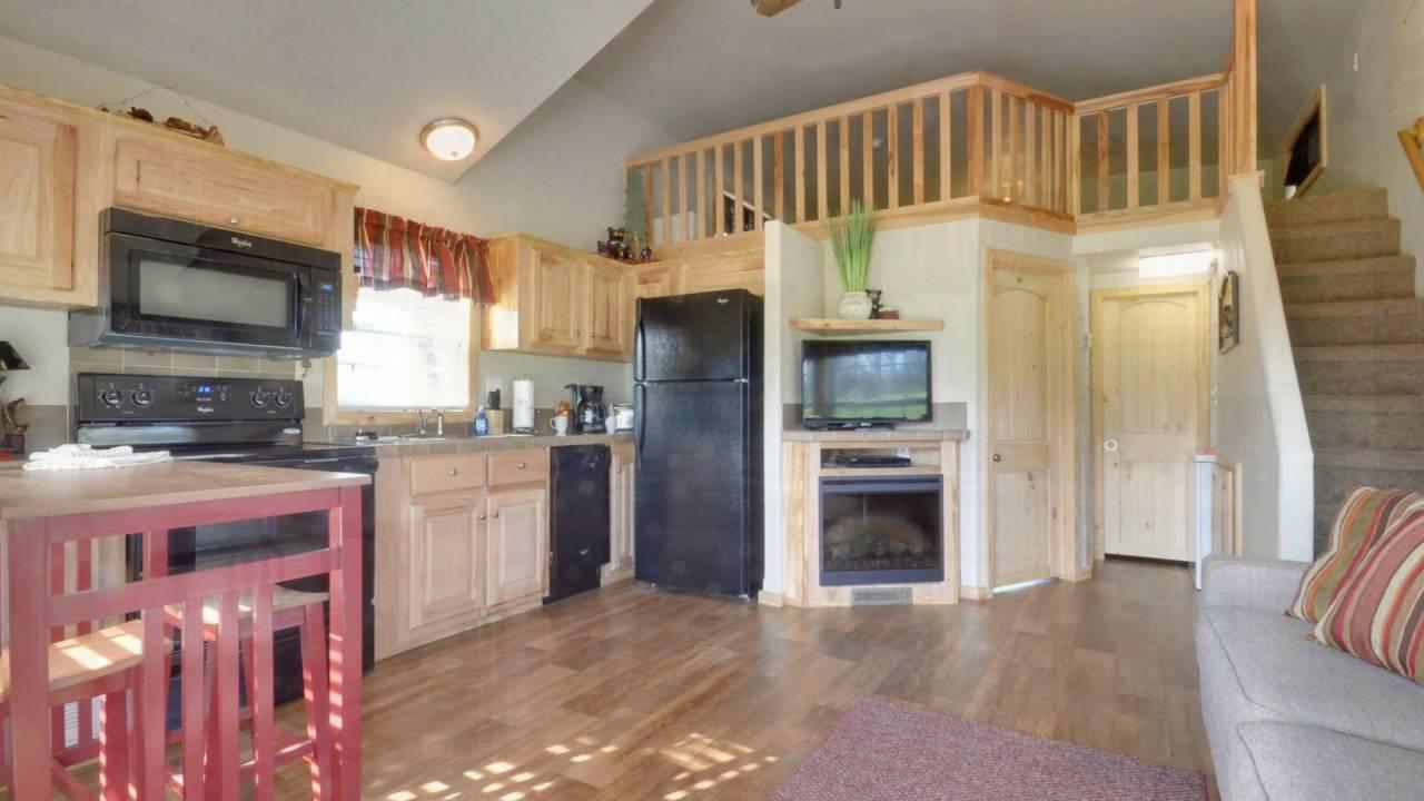 Cabin Rental Canton TX 46 | Mill Creek Ranch Resort 877 927 3439