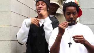 CHAIN GANG MEMBERS. PRODUCED BY THE BOOGIE MONSTA/ BLACKWATER, DIRE...
