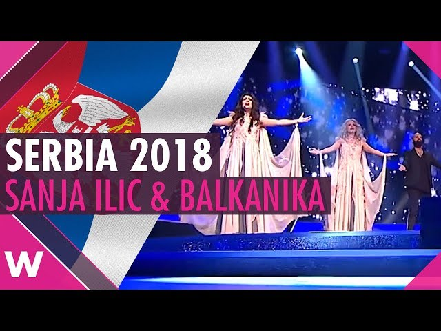 Sanja Ilić & Balkanika win Beovizija 2018 (REACTION)