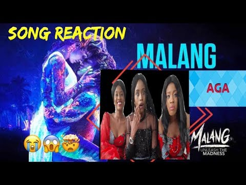 Malang: Title Song Video | Aditya Roy Kapur, Disha Patani, Anil K, Kunal K | Reaction by AGA