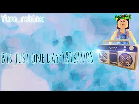 Roblox kpop songs codes