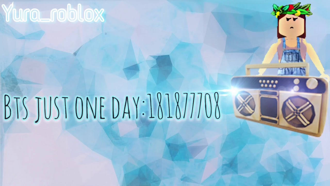 Roblox Kpop Songs Codes Youtube