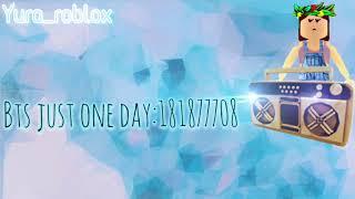 Roblox kpop canciones códigos