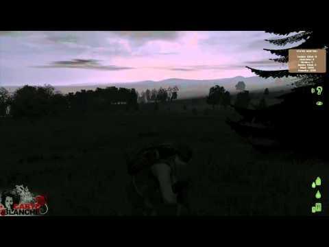 Dayz 18+ Rambo again (Deep night) 6:00 msk ;) Epic Hellscream include ;)) Rus lang in ts.