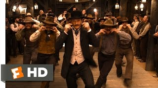 A Million Ways to Die in the West (5/10) Movie CLIP - If You've Only Got a Moustache (2014) HD