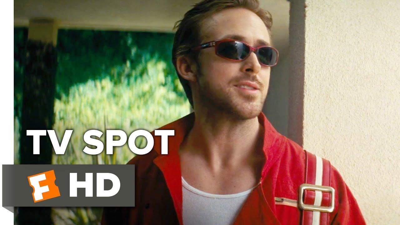La La Land TV SPOT - Radiant (2016) - Ryan Gosling Movie ...