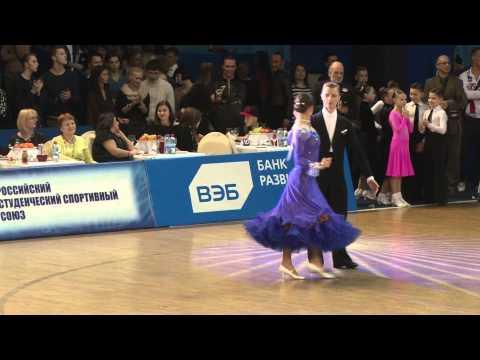 Чемпионат России по стандарту 2015, Финал, презентация