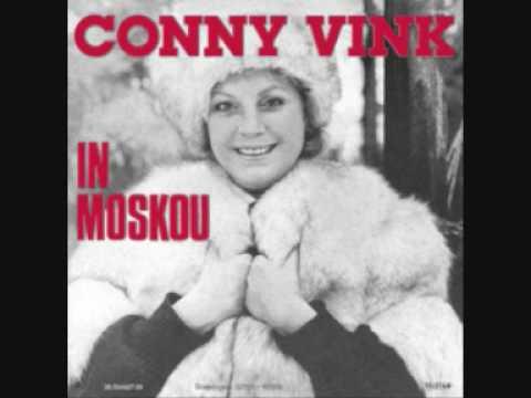 Conny Vink - In Moskou
