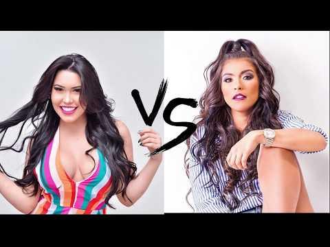 Ana del Castillo vs Karen Lizarazo Como La Flor Quien Lo Hace Mejor Opiniones