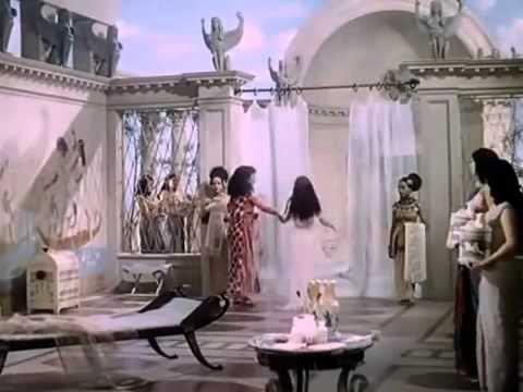 Cezar i Kleopatra Cały  2015