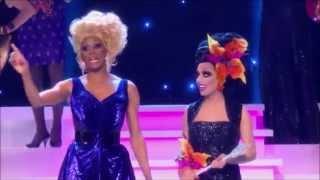 Bianca Del Rio wins RuPauls Drag Race
