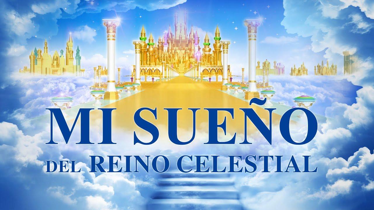 """Película cristiana """"Mi sueño del reino celestial""""   completa en español"""