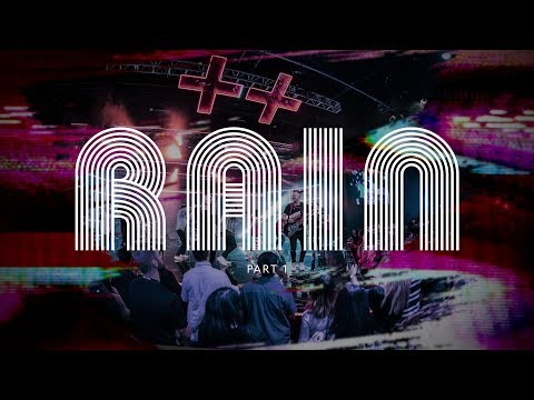 Planetshakers | Rain Pt 1 Trailer Mp3