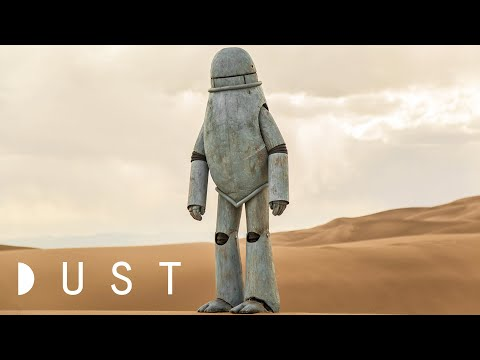 """Sci-Fi Short Film """"We Were Not Made for this World"""" presented by DUST"""