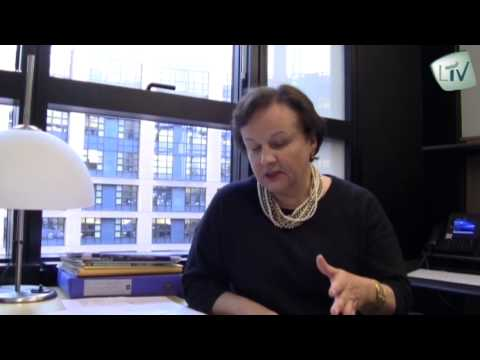 Interview with Laima Andrikienė