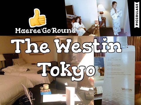 The Westin Tokyo Hotel, Japan