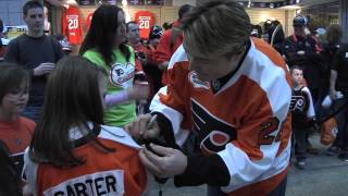 FLYERS: 2013 Wives Carnival