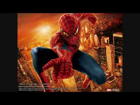 Spider-Man 2 Theme Song
