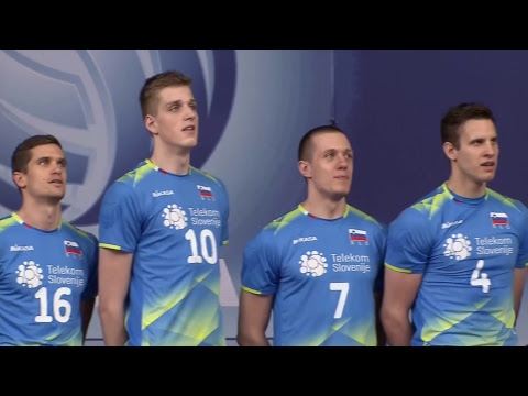 FINAL - Group 2: 2017 FIVB Volleyball World League