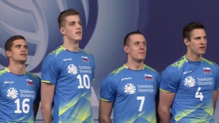Video FINAL - Group 2: 2017 FIVB Volleyball World League download MP3, 3GP, MP4, WEBM, AVI, FLV Juli 2018