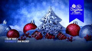 « Silent Night » by Joan Waldrep #christmasmusic #christmassongs