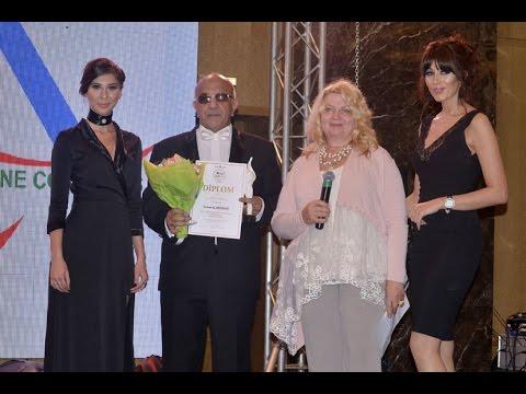 Dr. Sanan Karimov. Laureate Art Of Beauty AWARD-2016