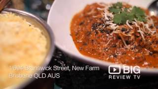 Restaurant | Karma Indian & Nepalese Cuisine | Indian Food | New Farm | QLD | Review | Content