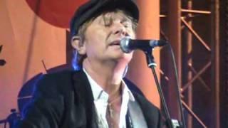 """13/09/09 - RON live in Pavia - """"Il Gigante e La Bambina"""""""