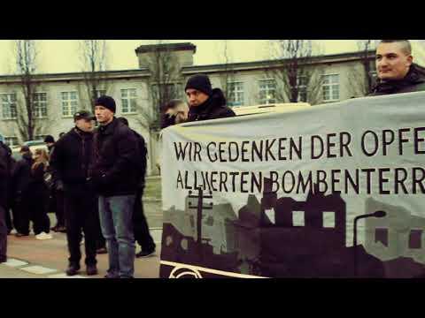 Dresden-Gedenken 2018