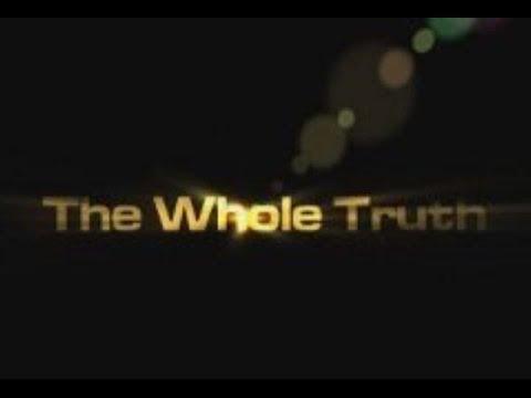 7717SK - Ciste Neciste (Slovak) / The Whole Truth - Walter Veith