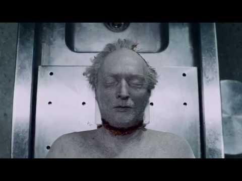 Download Saw 4(2007)John's postmortem/Movie scene
