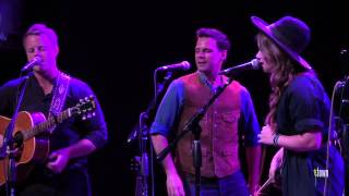 "The Lone Bellow - ""You Don"