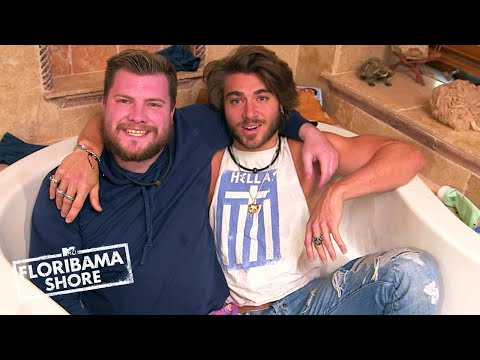 Season 4 House Tour 🏠 MTV Floribama Shore
