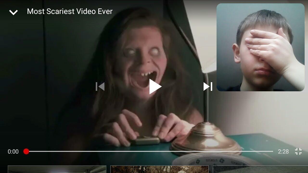 Видео страшно очень страшно секс видео угодно