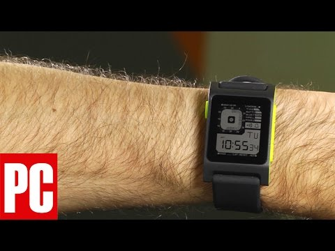 A Look Back at Pebble's Rise and Fall