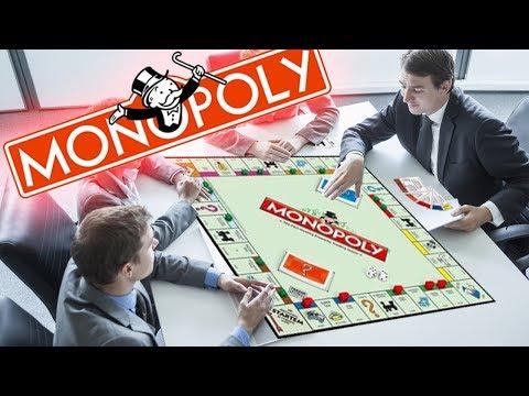 Monopoly s Gejmrem, Kelem a Elyssem! [MarweX]