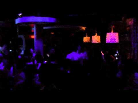 Tamer Malki live @ Sunday Groove in Boston Sept. 4 2011